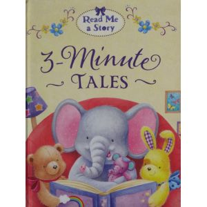 Read me a story 3 minute tales