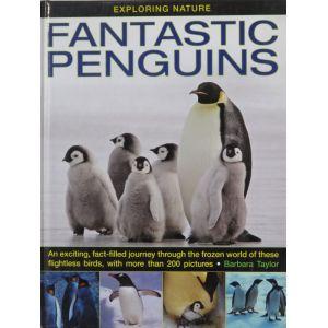 Fantastic penguins