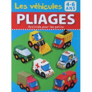 Les véhicules PLIAGES