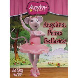 Angelina, Prima Ballerina