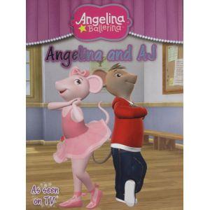 Angelina and AJ