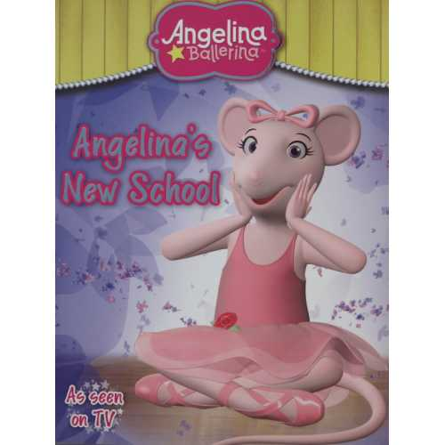 Angelina's New School