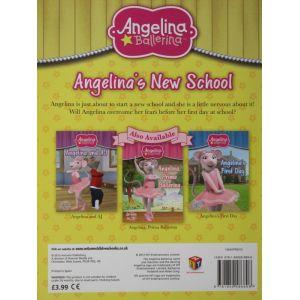 Angelina's New School