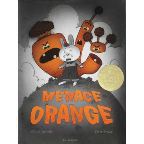 Menace orange