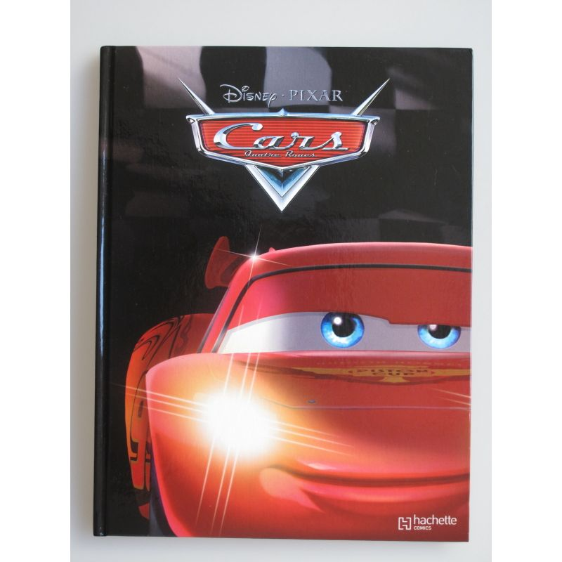 Cars. Collection BD.