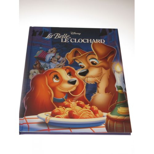 La belle et le clochard. Disney, toute l'histoire du film.